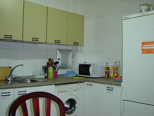 Piso en alquiler en calle Vitigudino, San Bernardo en Salamanca - 107043480