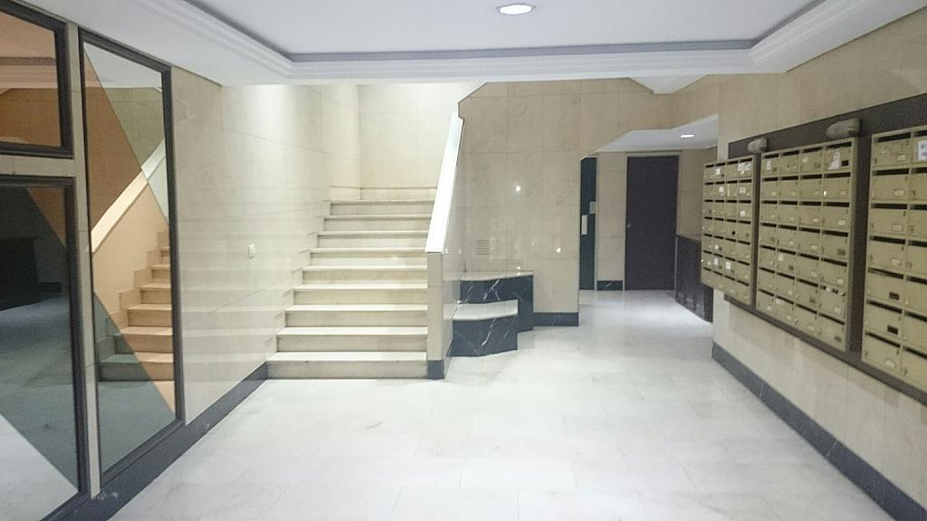 Apartamento en alquiler de temporada en plaza Zamora, Centro en Salamanca - 162038557