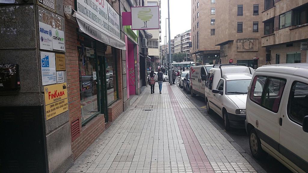 Apartamento en alquiler de temporada en plaza Zamora, Centro en Salamanca - 162038563