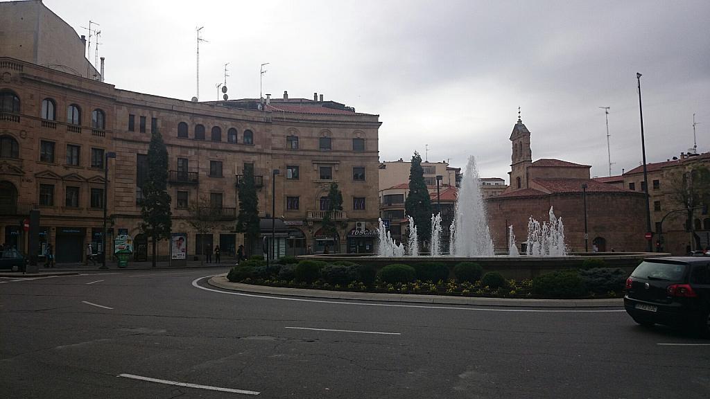 Apartamento en alquiler de temporada en plaza Zamora, Centro en Salamanca - 162038564