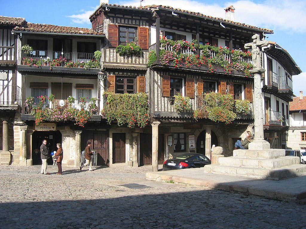 Apartamento en alquiler de temporada en plaza Zamora, Centro en Salamanca - 162038587