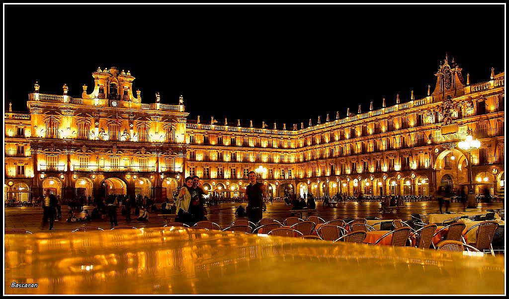 Apartamento en alquiler de temporada en plaza Zamora, Centro en Salamanca - 162038588
