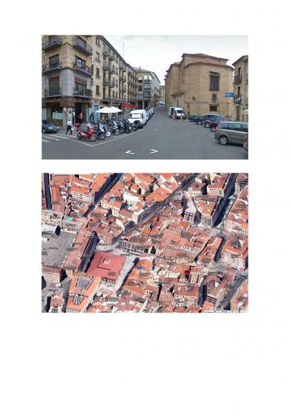 Piso en alquiler en plaza Mercado, Centro en Salamanca - 113382874