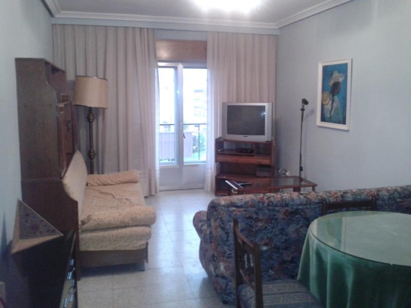 Piso en alquiler en calle Tomillar, Salamanca - 120448416
