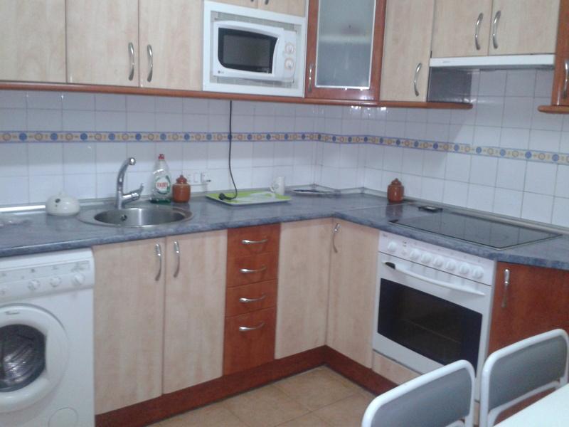 Piso en alquiler en calle Tomillar, Salamanca - 120448439