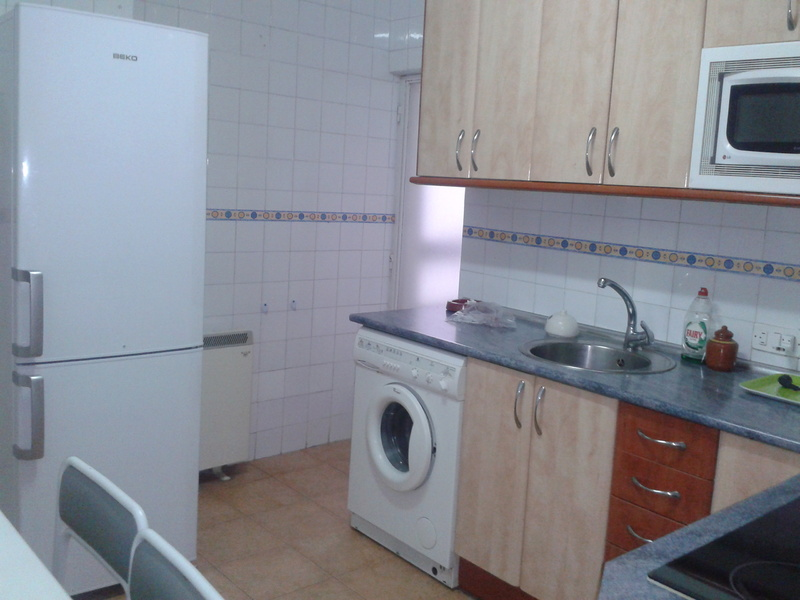 Piso en alquiler en calle Tomillar, Salamanca - 120448445