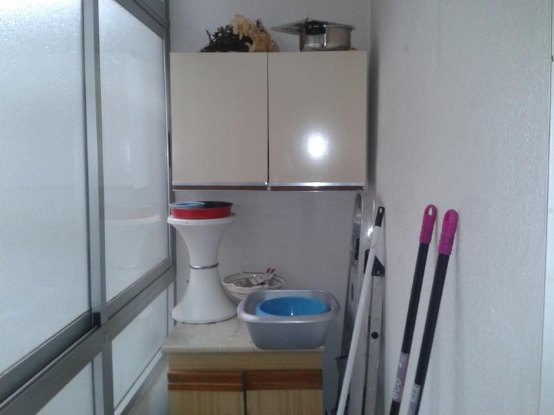 Piso en alquiler en calle Tomillar, Salamanca - 120448447