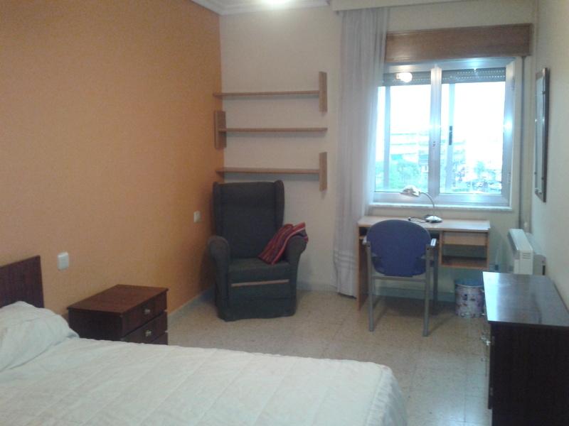 Piso en alquiler en calle Tomillar, Salamanca - 120448448