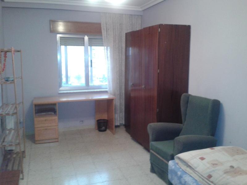 Piso en alquiler en calle Tomillar, Salamanca - 120448480