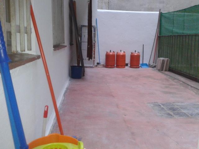 Apartamento en alquiler de temporada en calle Vitigudino, San Bernardo en Salamanca - 122917292