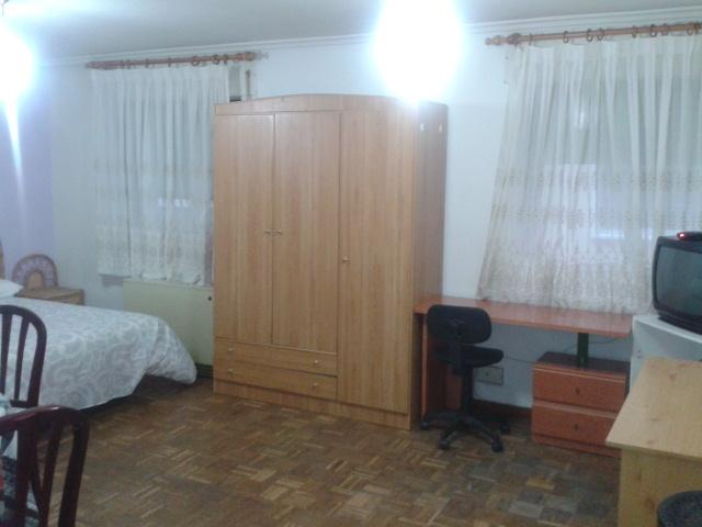 Apartamento en alquiler de temporada en calle Vitigudino, San Bernardo en Salamanca - 122917295