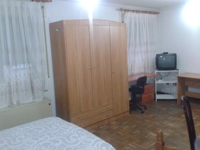 Apartamento en alquiler de temporada en calle Vitigudino, San Bernardo en Salamanca - 122917296