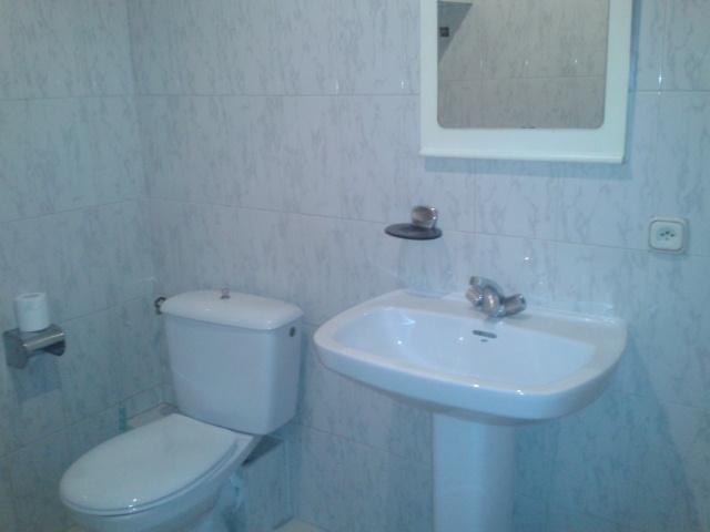 Apartamento en alquiler de temporada en calle Vitigudino, San Bernardo en Salamanca - 122917298