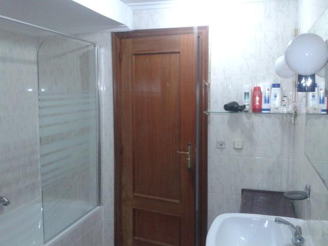 Apartamento en alquiler de temporada en calle Vitigudino, San Bernardo en Salamanca - 122917300