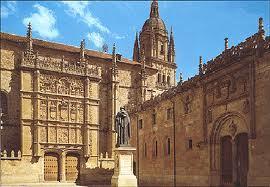 Apartamento en alquiler de temporada en calle Vitigudino, San Bernardo en Salamanca - 122917317