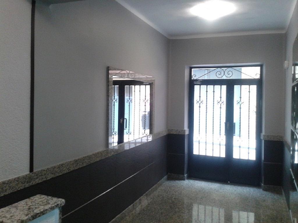 Apartamento en alquiler de temporada en calle Vitigudino, San Bernardo en Salamanca - 240383262