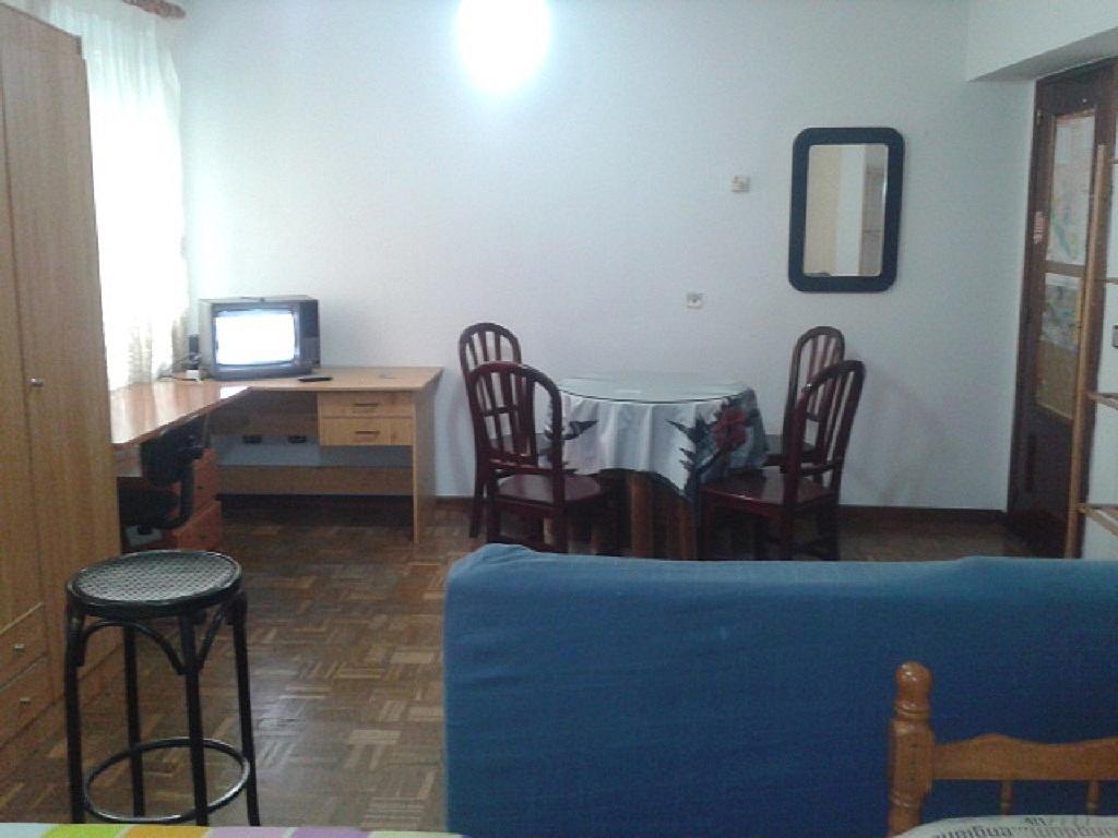 Apartamento en alquiler de temporada en calle Vitigudino, San Bernardo en Salamanca - 240383266