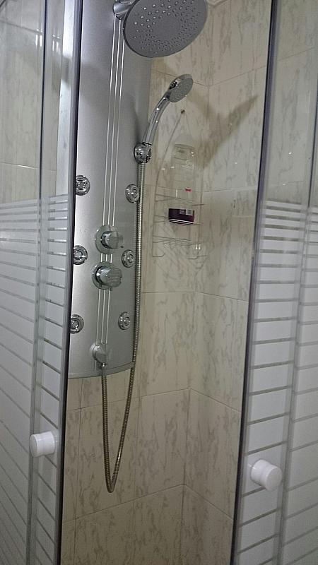 Apartamento en alquiler de temporada en calle Vitigudino, San Bernardo en Salamanca - 240383276