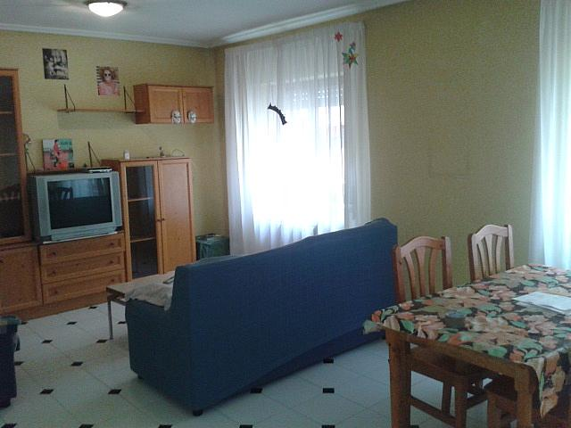 Apartamento en alquiler de temporada en plaza Este, San Bernardo en Salamanca - 152807378