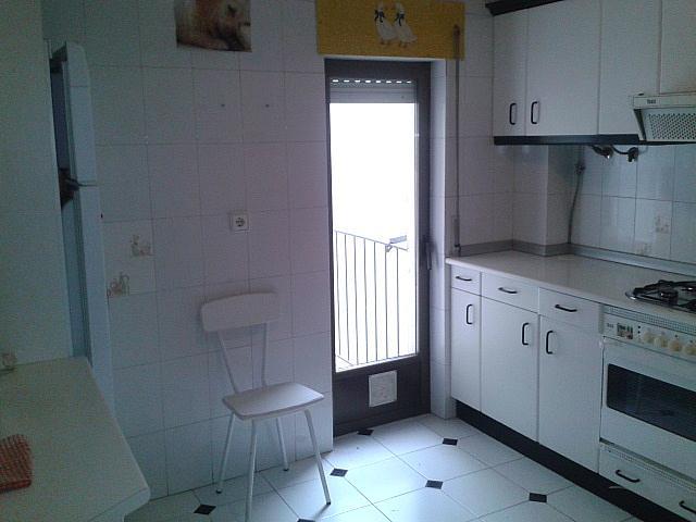 Apartamento en alquiler de temporada en plaza Este, San Bernardo en Salamanca - 152807380