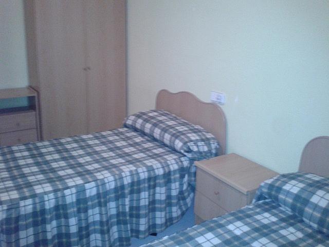 Apartamento en alquiler de temporada en plaza Este, San Bernardo en Salamanca - 152807393