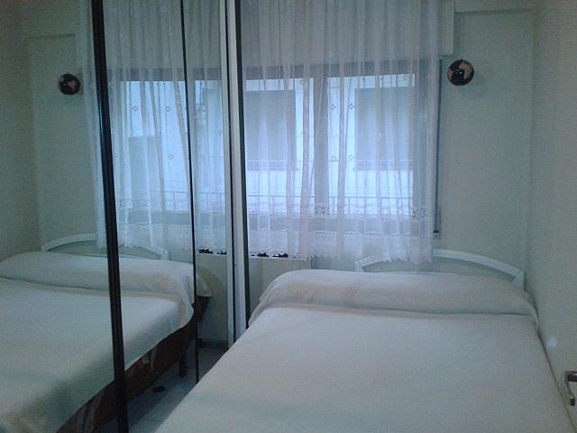 Apartamento en alquiler de temporada en plaza Este, San Bernardo en Salamanca - 152807397