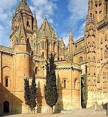 Apartamento en alquiler de temporada en plaza Este, San Bernardo en Salamanca - 162038657