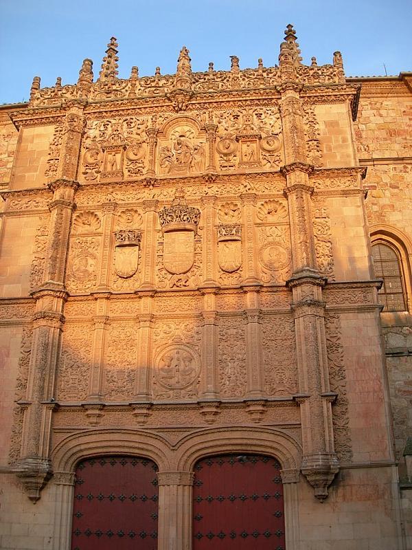 Apartamento en alquiler de temporada en plaza Este, San Bernardo en Salamanca - 162038658