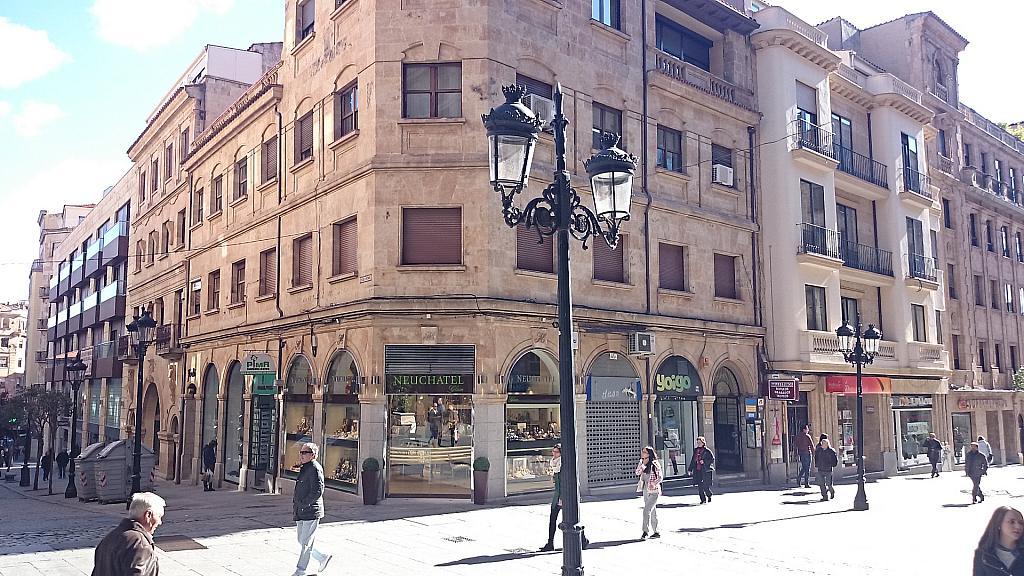 Oficina en alquiler en calle Zamora, Centro en Salamanca - 161547051