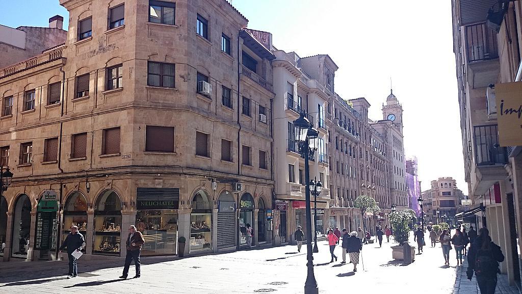 Oficina en alquiler en calle Zamora, Centro en Salamanca - 161547067