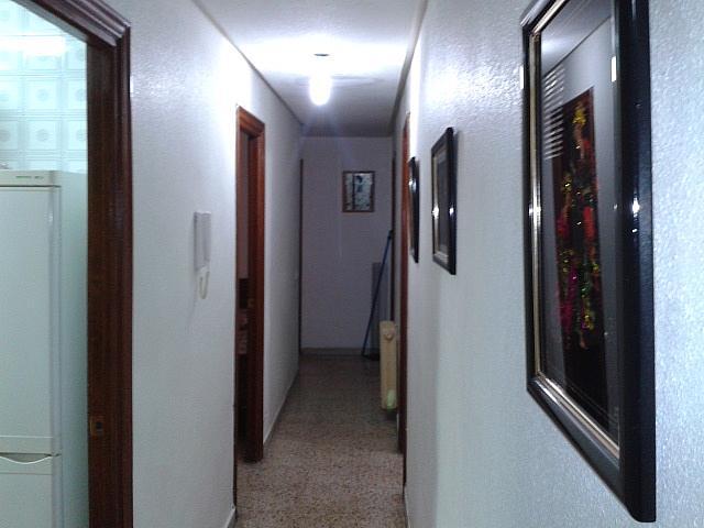 Apartamento en alquiler de temporada en calle Villamayor, Carmelitas Oeste en Salamanca - 182786597