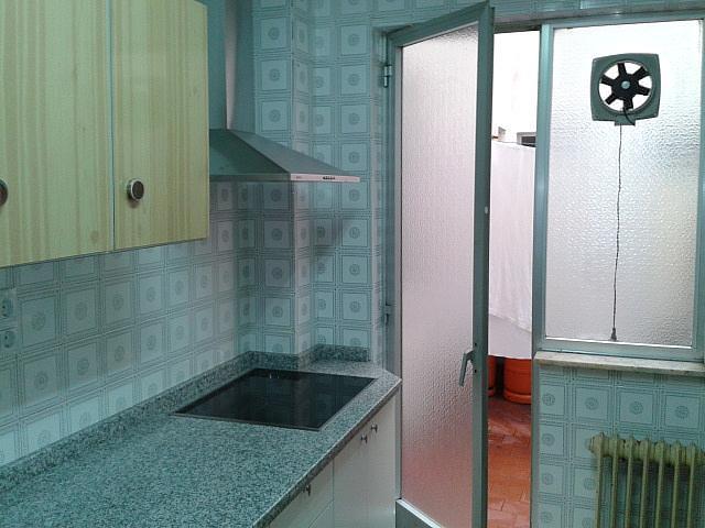 Apartamento en alquiler de temporada en calle Villamayor, Carmelitas Oeste en Salamanca - 182786599