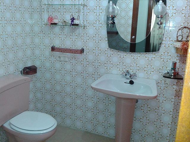 Apartamento en alquiler de temporada en calle Villamayor, Carmelitas Oeste en Salamanca - 182786601