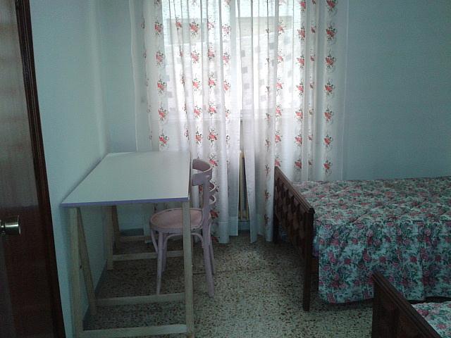 Apartamento en alquiler de temporada en calle Villamayor, Carmelitas Oeste en Salamanca - 182786605