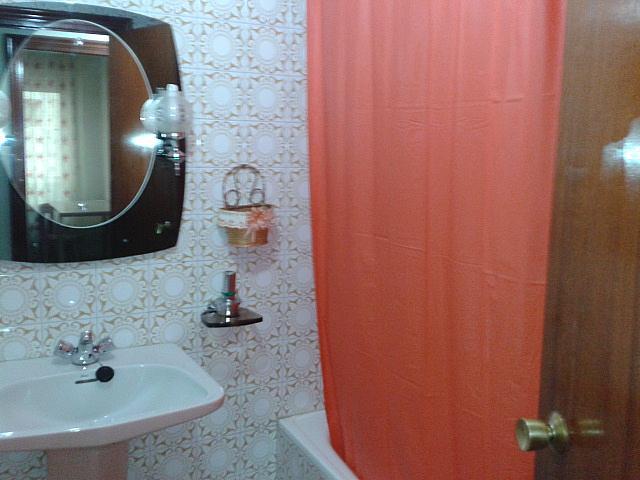 Apartamento en alquiler de temporada en calle Villamayor, Carmelitas Oeste en Salamanca - 182786607