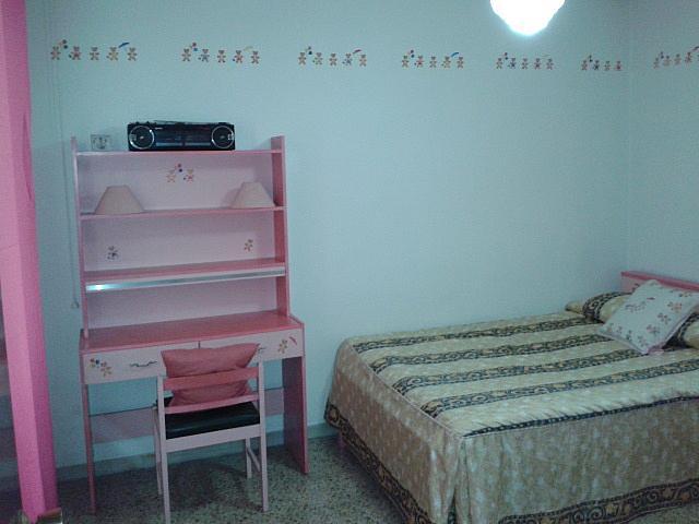 Apartamento en alquiler de temporada en calle Villamayor, Carmelitas Oeste en Salamanca - 182786608