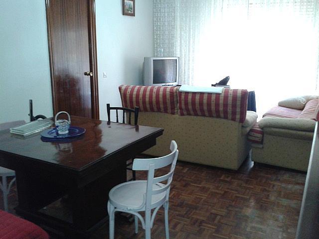 Apartamento en alquiler de temporada en calle Villamayor, Carmelitas Oeste en Salamanca - 182786611