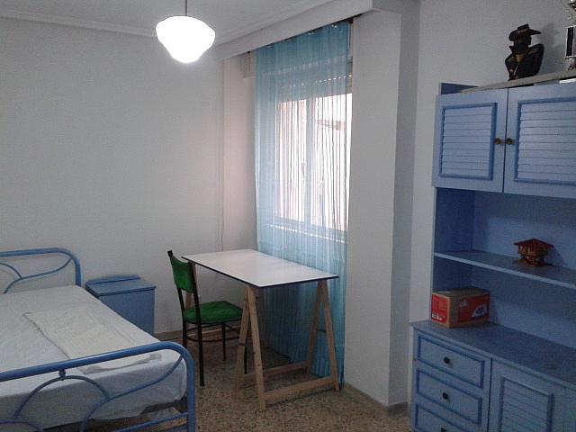 Apartamento en alquiler de temporada en calle Villamayor, Carmelitas Oeste en Salamanca - 182786613