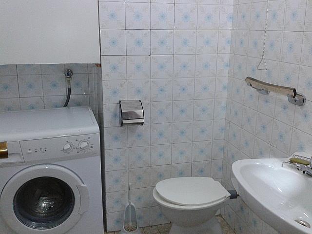 Apartamento en alquiler de temporada en calle Villamayor, Carmelitas Oeste en Salamanca - 182786616