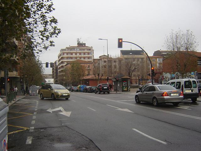 Apartamento en alquiler de temporada en calle Villamayor, Carmelitas Oeste en Salamanca - 182786619