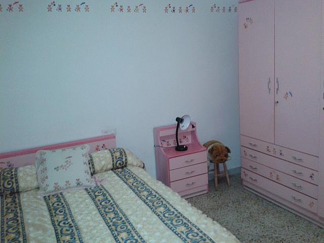 Apartamento en alquiler de temporada en calle Villamayor, Carmelitas Oeste en Salamanca - 182786620