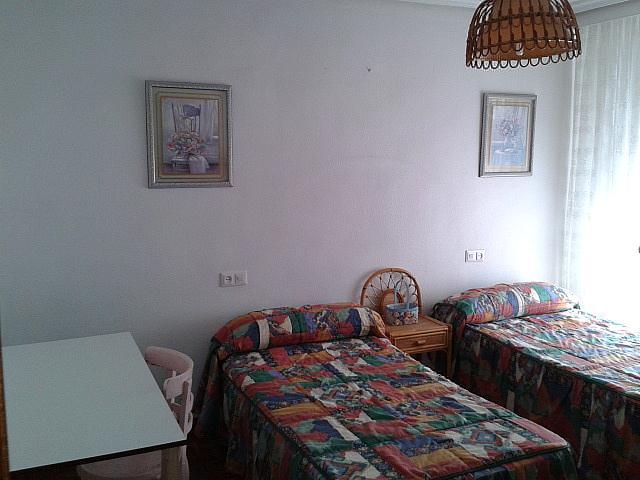 Apartamento en alquiler de temporada en calle Villamayor, Carmelitas Oeste en Salamanca - 182786621