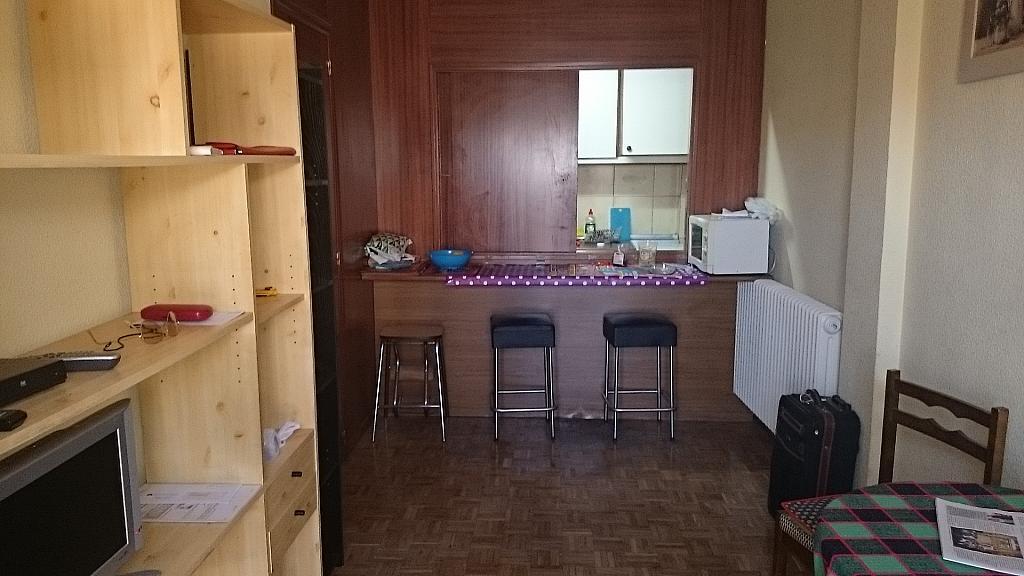 Apartamento en alquiler en calle Arriba, Centro en Salamanca - 194795738