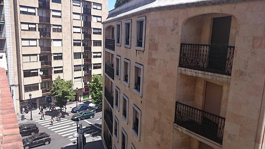 Apartamento en alquiler en calle Arriba, Centro en Salamanca - 194795741