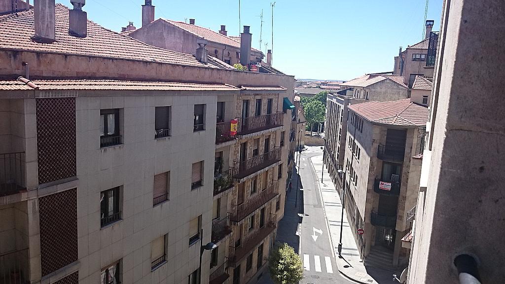 Apartamento en alquiler en calle Arriba, Centro en Salamanca - 194795742