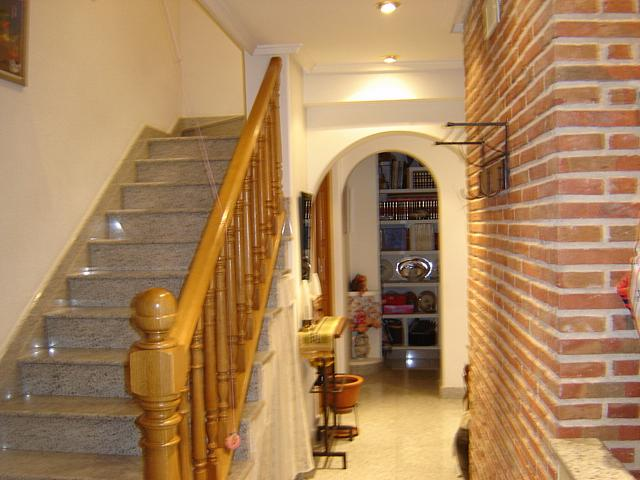 Chalet en alquiler en calle Calderon de la Barca, Salamanca - 207221178