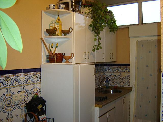 Chalet en alquiler en calle Calderon de la Barca, Salamanca - 207221193