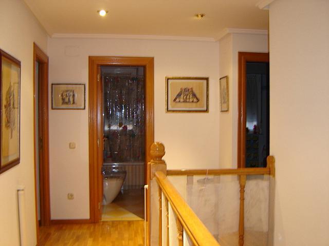 Chalet en alquiler en calle Calderon de la Barca, Salamanca - 207221195