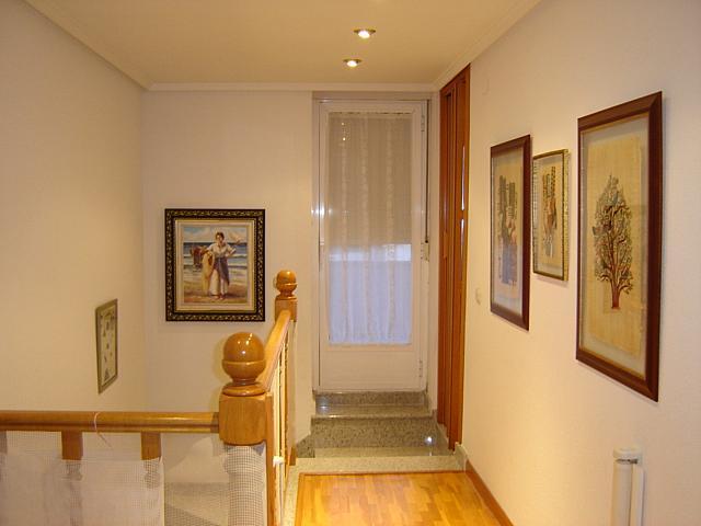 Chalet en alquiler en calle Calderon de la Barca, Salamanca - 207221198