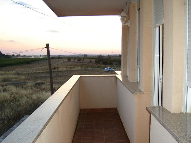 Chalet en alquiler en calle Calderon de la Barca, Salamanca - 207221211